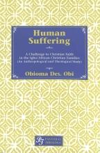 Obioma Des. Obi Human Suffering
