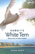 Susan Scott Hawai`i`s White Tern