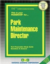 Rudman, Jack Park Maintenance Director