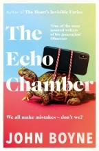 John Boyne, The Echo Chamber