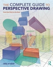 Attebery, Craig Complete Guide to Perspective Drawing