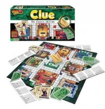 Classic Clue