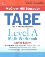 Ku, Richard McGraw-Hill Education Tabe Level A Math