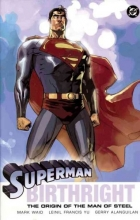 Waid, Mark Superman