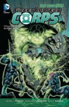Tomasi, Peter J. Green Lantern Corps Vol. 2