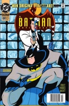 Dini, Paul,   Puckett, Kelley,   Parobeck, Mike The Batman Adventures 3
