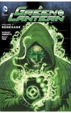 Venditti, Robert Green Lantern 7