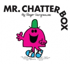 HARGREAVES, ROGER Mr. Chatterbox