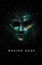 Neuvel, Sylvain Waking Gods
