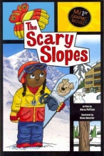 Pattison, Darcy The Scary Slopes