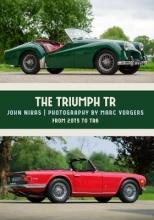 Mr. John Nikas The Triumph TR
