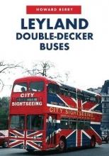 Howard Berry Leyland Double-Decker Buses