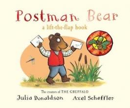 Donaldson, Julia Postman Bear