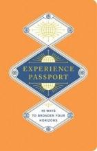 Egner, Alex Experience Passport