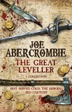 Abercrombie, Joe Great Leveller