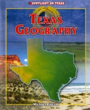 Rajczak, Michael Texas Geography