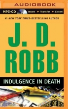 Robb, J. D. Indulgence in Death
