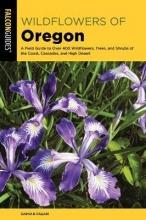 Damian Fagan Wildflowers of Oregon