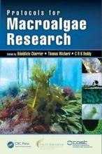 Benedicte (CNRS Station Biologique, France) Charrier,   Thomas Wichard,   C.R.K. Reddy Protocols for Macroalgae Research