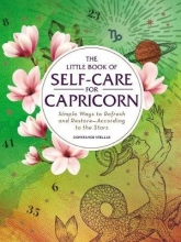 Constance Stellas The Little Book of Self-Care for Capricorn