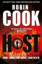 Cook, Robin Host
