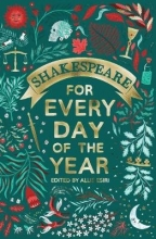 Allie Esiri Shakespeare for Every Day of the Year