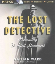 Ward, Nathan The Lost Detective