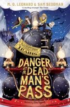 Sam Leonard  M. G.  Sedgman, Danger at Dead Man`s Pass