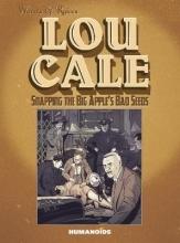 Warnauts Lou Cale