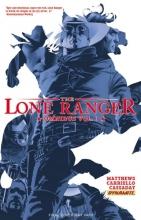 Matthews, Brett The Lone Ranger Omnibus 1