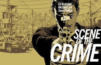 Brubaker, Ed Scene of the Crime