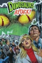 Gerani, Gary Dinosaurs Attack!