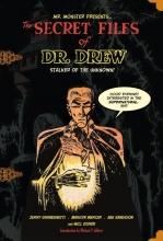 Mercer, Marilyn Mr. Monsters Presents: The Secret Files of Dr. Drew