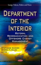 Stephanie Cannon,   Andrea T. Zulpo Department of the Interior