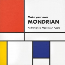 Henry Carroll , Make Your Own Mondrian