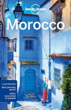 , Lonely Planet Morocco
