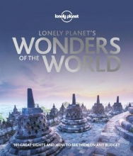 , Lonely Planet`s Wonders of the World