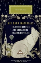 Pullman, Phillip His Dark Materials