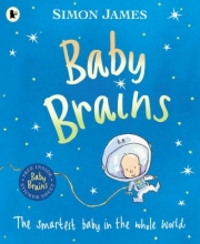 James, Simon Baby Brains