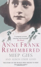 Miep,Gies Anne Frank Remembered