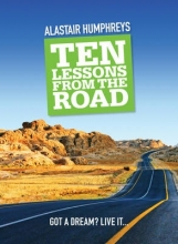 Alastair Humphreys Ten Lessons from the Road