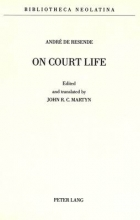 Andre de Resende On Court Life