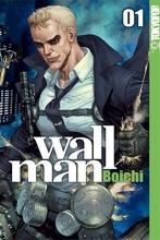 Boichi Wallman 01