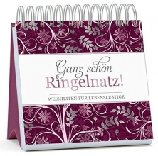 Ringelnatz, Joachim Ganz schön Ringelnatz!