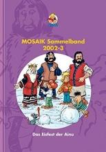 MOSAIK Sammelband 81 Hardcover (3/02)