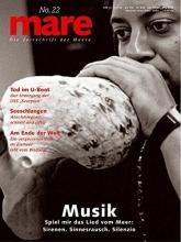 mare No. 22. Musik