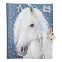 , Miss melody dagboek
