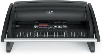 , Inbindmachine GBC Combbind C110 21-gaats