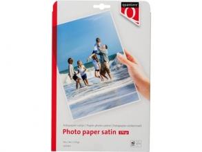 , Fotopapier Quantore A4 170gr mat satijn 50vel