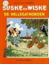 Vandersteen, W. Hellegathonden met zegel